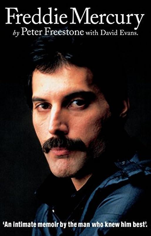 ジャベスウィルソングレートバリアリーフ回転Freddie Mercury: An Intimate Memoir by the Man who Knew Him Best (English Edition)
