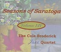 Seasons of Saratoga 1