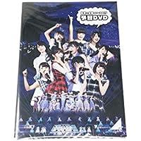 【非売品】乃木坂46 公式グッズ セブンイレブン限定 真夏の全国ツアー2015 予習DVD