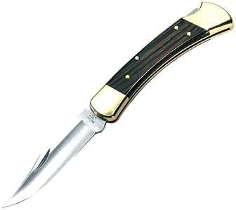 BUCK バックナイフ 110BRS フォールディングハンター Folding Hunter #110