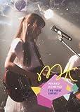 MIKAKO KOMATSU THE FIRST LIVE(S)[DVD]