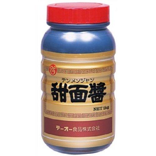 テーオー食品 テンメンジャン 1Kg