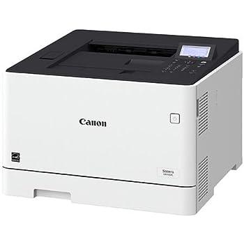 [A4カラーレーザー複合機] 【送料無料】 CANON MF634Cdw Satera