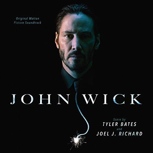 ジョン・ウィック (オリジナル・サウンドトラック)