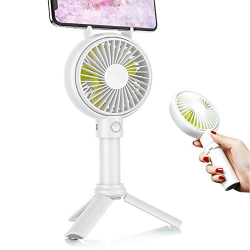 携帯扇風機 手持ちファン USB扇風機 ミニ扇風機 手持ち/...