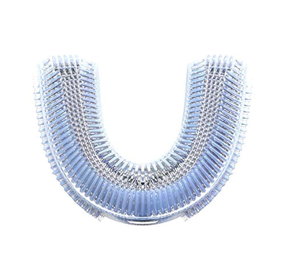 ものペネロペ詳細にGideaTech 四代目ブラシヘッド 日本製 口腔洗浄器 電動歯ブラシ 音波振動歯ブラシ用 U型ブラシヘッド