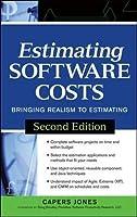 Estimating Software Costs: Bringing Realism to Estimating【洋書】 [並行輸入品]