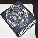BIGBANG  光るマウス&マウスパッドと2014年カレンダーのセット