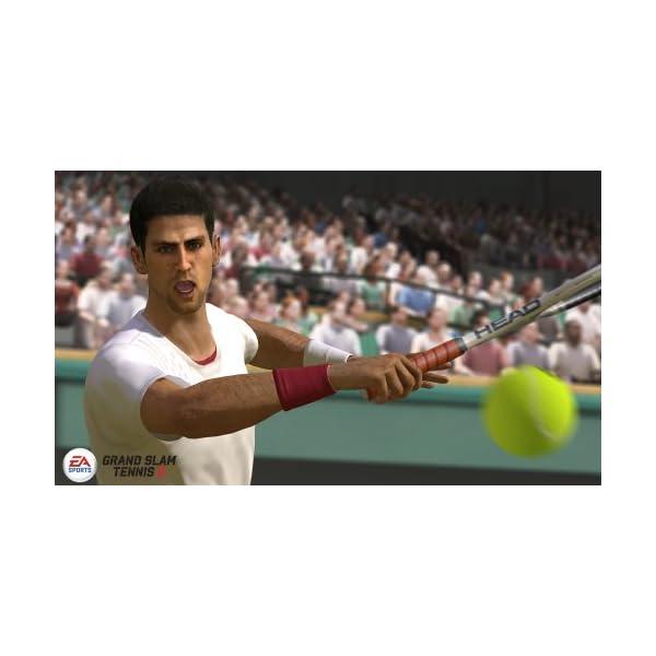 Grand Slam Tennis 2 (輸入...の紹介画像3