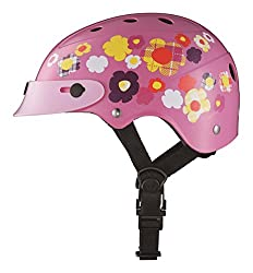BRIDGESTONE(ブリヂストン) 幼児用ヘルメット colon(コロン) ピンク CHCH4652 B371252PK