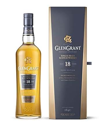 グレングラント 18年 正規品 43度 700ml
