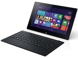 ソニー(VAIO) VAIO Tap 11 (11.6型タッチ/Win8.1_64/Ci5/4G/128G/Office) ブラック SVT11228EJB