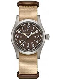 [ハミルトン]HAMILTON 腕時計 カーキフィールド 機械式手動巻 H69429901 メンズ 【正規輸入品】