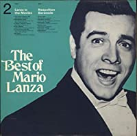 The Best Of Mario Lanza 2