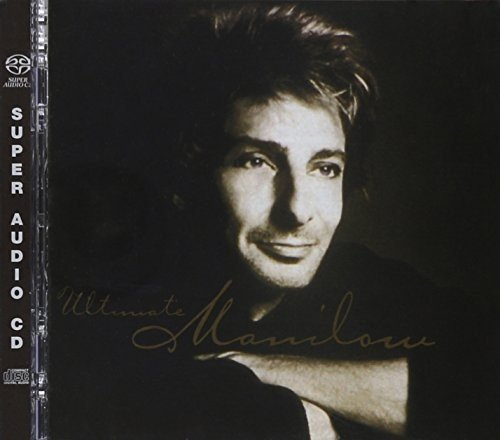 Ultimate Manilow (SACD) (Limited Edition)