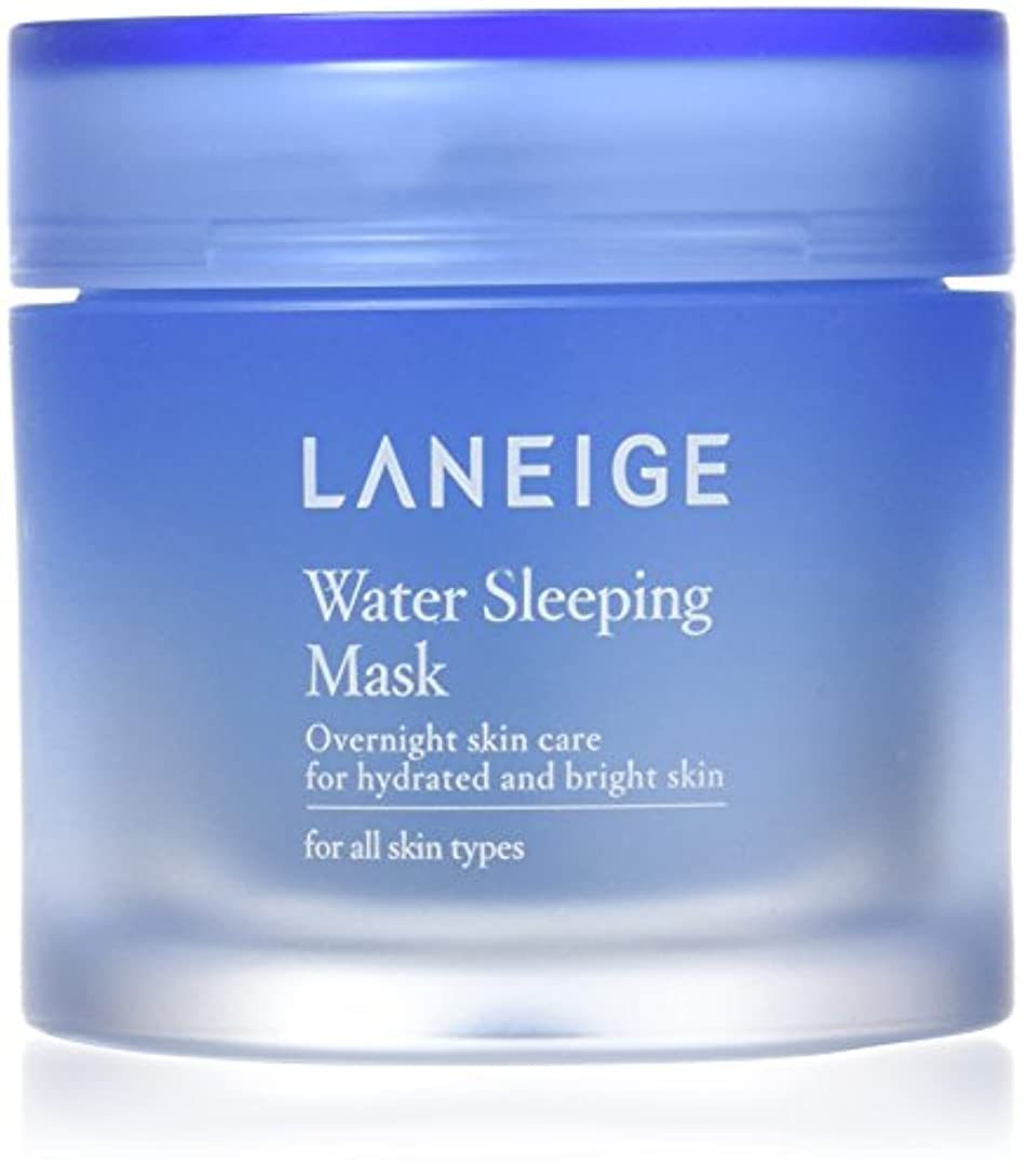 崇拝する狂気喉頭LANEIGE/ラネージュ ウォータースリーピング マスク 70ml/Laneige Water Sleeping Mask 70ml [海外直送品]