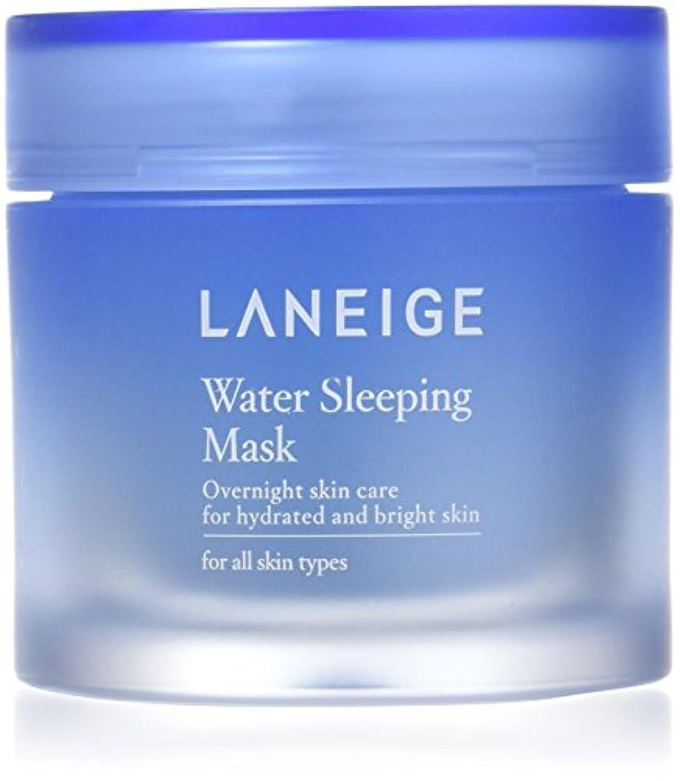 くつろぐ穿孔するマイナーLANEIGE/ラネージュ ウォータースリーピング マスク 70ml/Laneige Water Sleeping Mask 70ml [海外直送品]