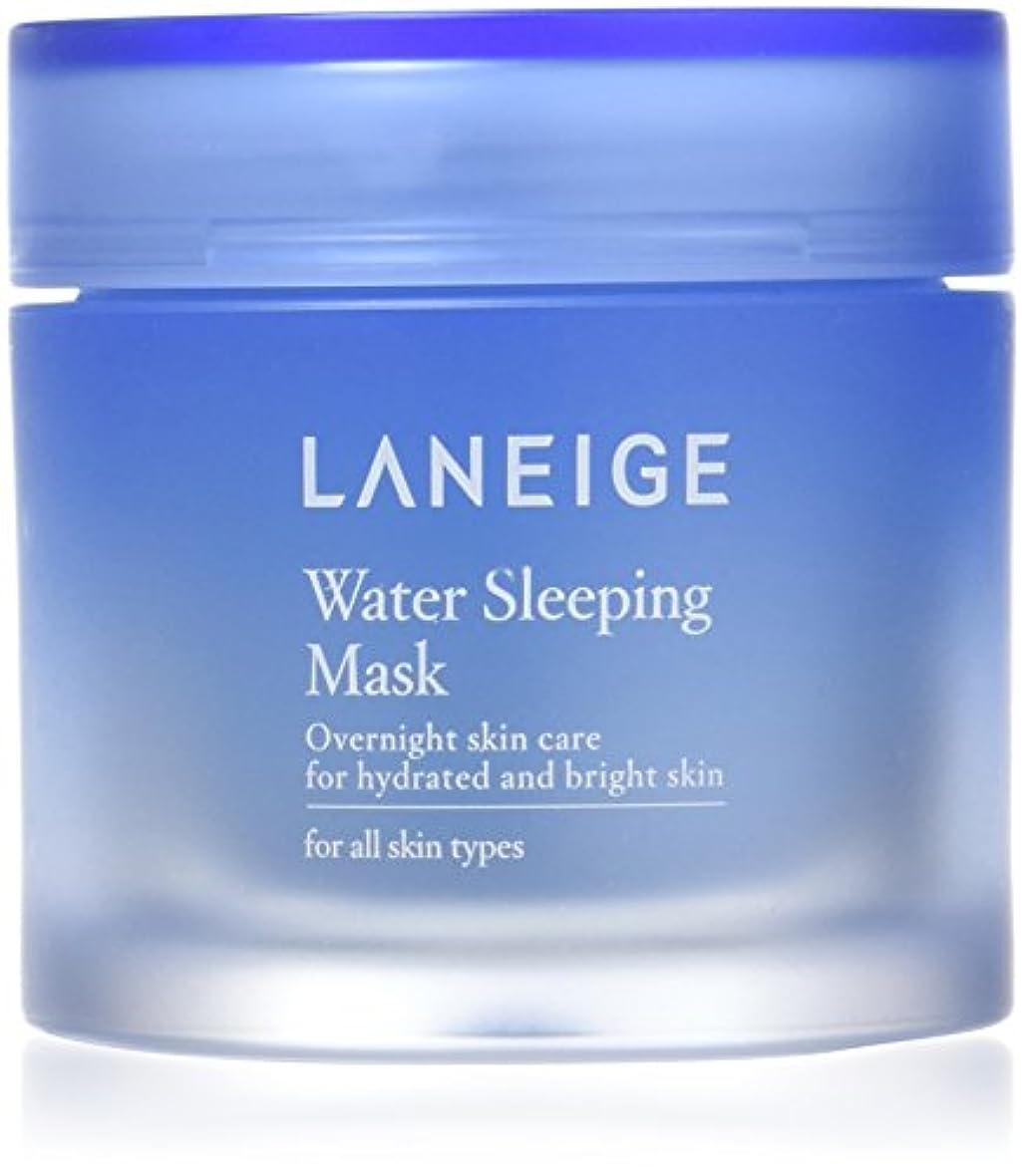 めまいパース酸化物LANEIGE/ラネージュ ウォータースリーピング マスク 70ml/Laneige Water Sleeping Mask 70ml [海外直送品]