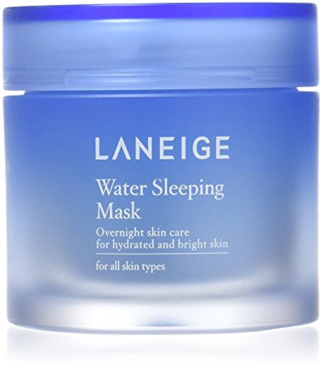 施設協力的コストLANEIGE/ラネージュ ウォータースリーピング マスク 70ml/Laneige Water Sleeping Mask 70ml [海外直送品]