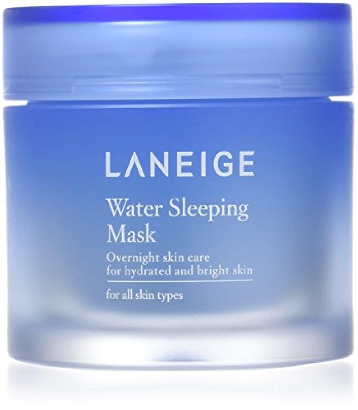浴近代化するパネルLANEIGE/ラネージュ ウォータースリーピング マスク 70ml/Laneige Water Sleeping Mask 70ml [海外直送品]