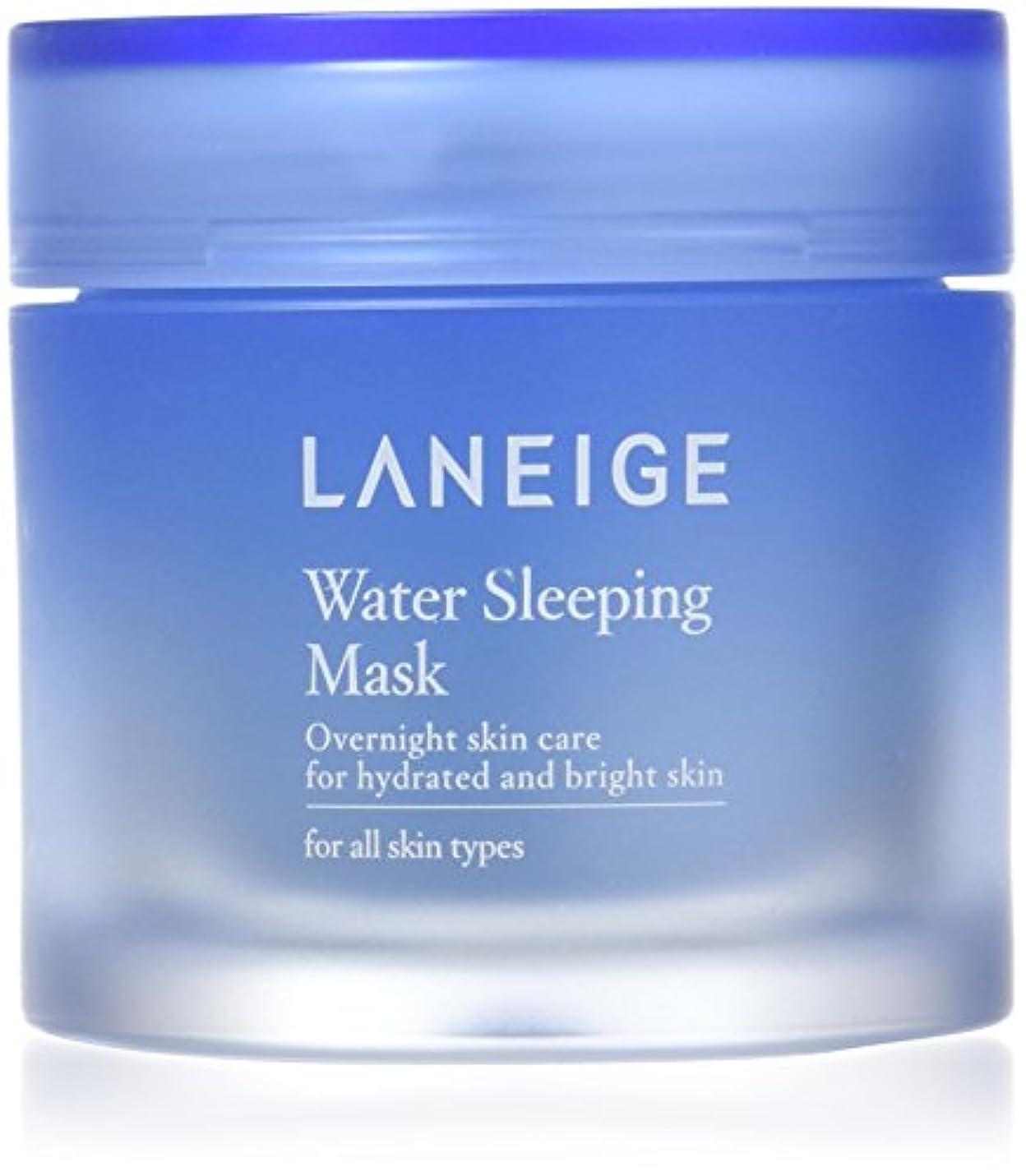 有名な下着領事館LANEIGE/ラネージュ ウォータースリーピング マスク 70ml/Laneige Water Sleeping Mask 70ml [海外直送品]
