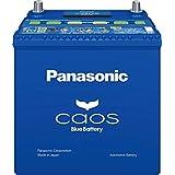 Panasonic (パナソニック) 国産車バッテリー カオス アイドリングストップ車用 N-S115 A3