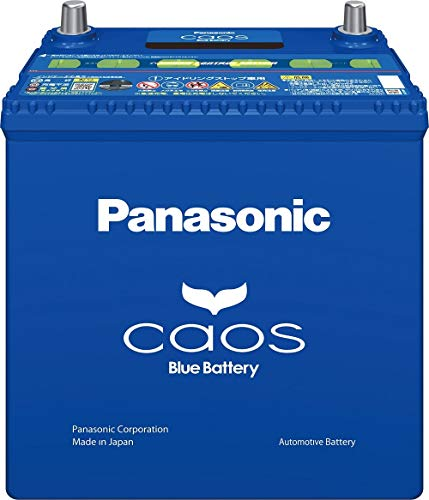 Panasonic (パナソニック) 国産車バッテリー カオ...