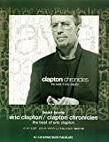 band score eric clapton/clapton chronicles