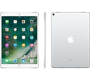 Apple iPad Pro 10.5インチ Wi-Fi 256GB MPF02J/A [シルバー]