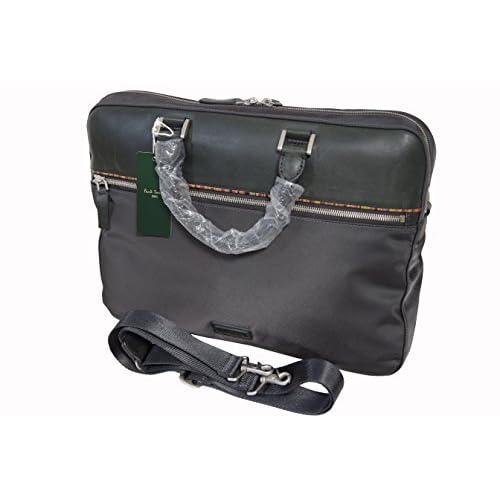 ポールスミス PaulSmith ビジネスバッグ R53313 グレー 新品正規品
