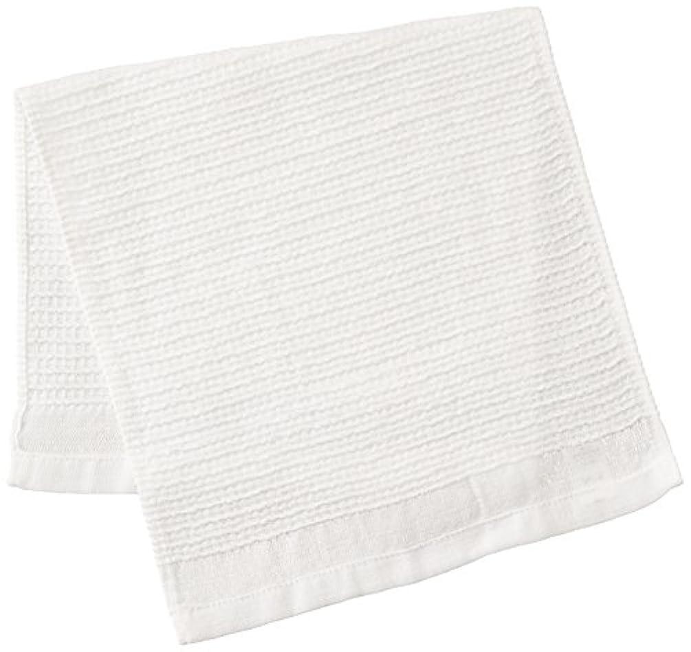 十年乗算天使【今治産タオル】 赤ちゃんのためのボディータオル (縦25×横50cm)