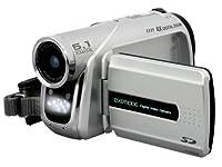 KFE EXEMODE SDカード対応 デジタルムービーカメラ DV-505 (503万画素 CMOSイメージセンサー搭載 )