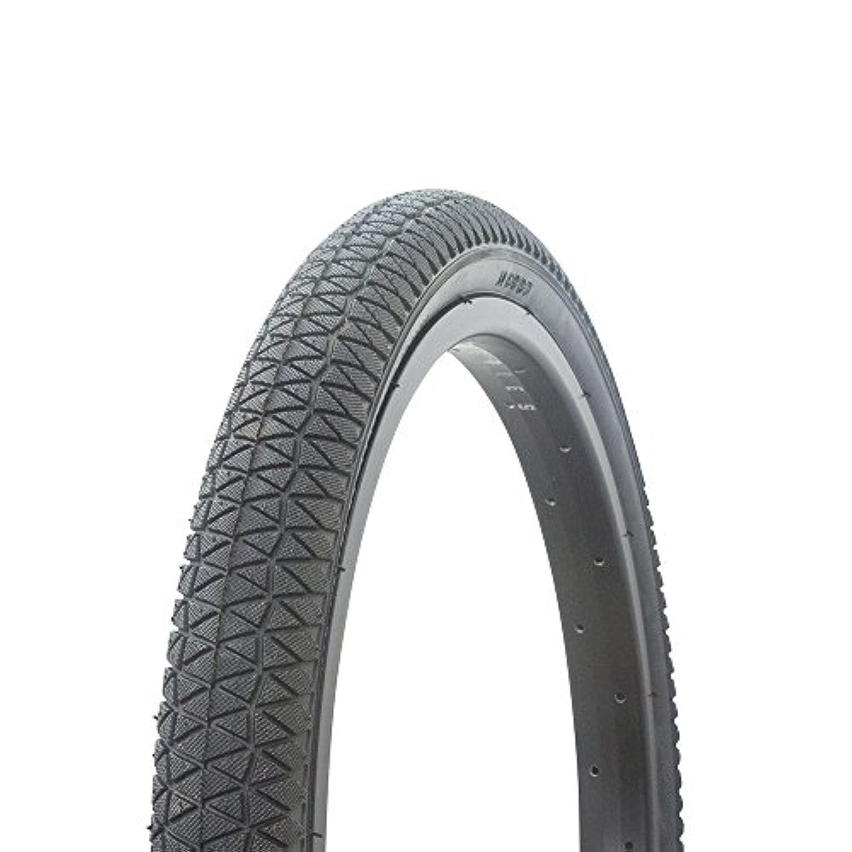 Fenix Wanda BMX トレッド 自転車タイヤ 20 x 1.95インチ 自転車用