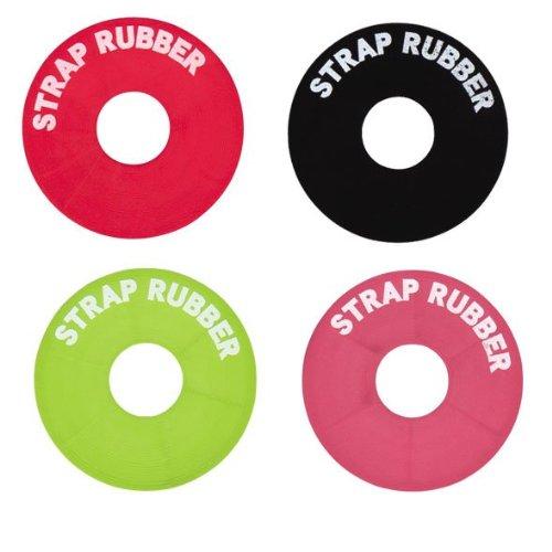 HARRY'S STRAP RUBBER (2枚セット) BLACK