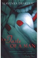 The Taste Of A Man Digital