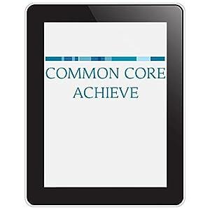 Common Core Achieve Interactive LAN-based (BASICS & ACHIEVE)
