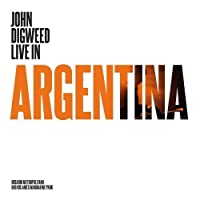 Live in Argentina by John Digweed (2013-12-17)