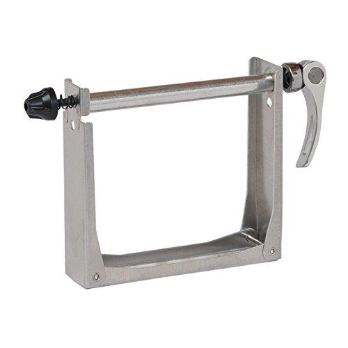 OSTRICH(オーストリッチ) エンド金具 [リア用] エンド幅130mm ロード向け 110mm対応