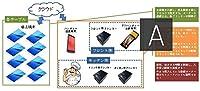 PEregi・PEレジ(セルフで注文タブレット端末付きタイプ) (POS+卓上端末6台)