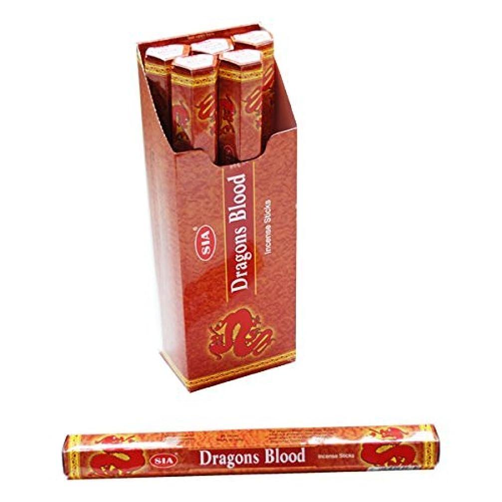 NEW ELEMENTS MYSTICAL RANGE DRAGONS BLOOD INCENSE STICKS - 120 STICKS IS85022