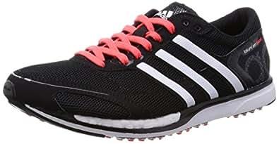 [アディダス] adidas ランニングシューズ adizero takumi sen boost B22891 B22891 (コアブラック/ランニングホワイト/ブラック/22.0)
