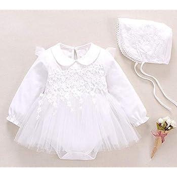 b9c49e4c9ae6d S Mベビー服新生児女の子ドレスbabyロンパース結婚式フォーマルセレモニー女の子カバーオール幼児