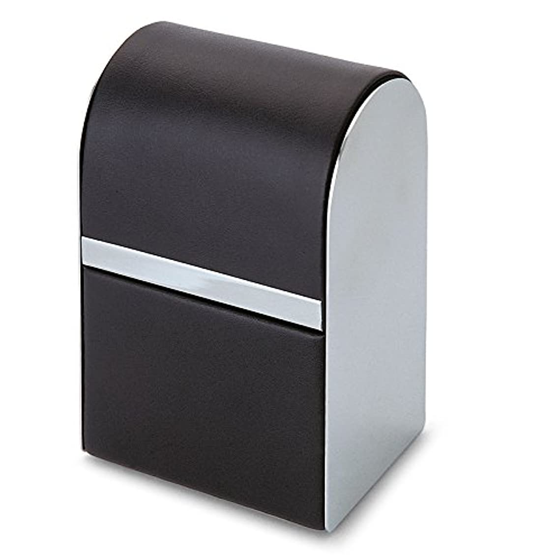 もうるさい官僚Philippi Giorgio メンズ身だしなみキット 7pcsセット leather stainless polished