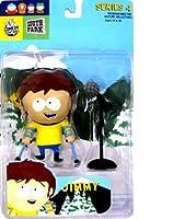 South Park Series 4 _ Jimmy Action Figure