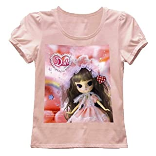 Coral T Shirt LadysM WF-012