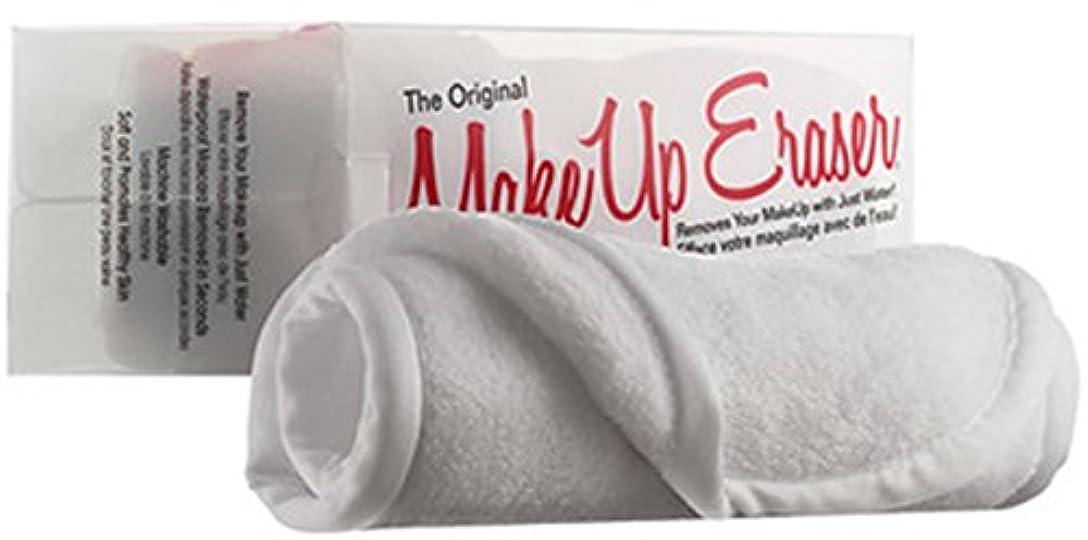 貨物悪因子珍しいメイクアップイレイサー MakeUp Eraser メイク落とし クレンジングタオル ケミカルフリー クロス[平行輸入品]