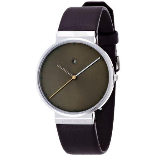[ヤコブイェンセン]JACOB JENSEN 腕時計 Dimensions 843 メンズ 【正規輸入品】
