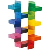 ベリ?デザイン/BELI DESIGN/木の積木/ロムアート/BD911