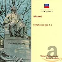 Brahms: Symphonies Nos 1