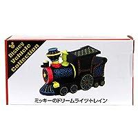 トミカ ( ミッキーのドリームライツ・トレイン ) ディズニー ミニカー おもちゃ 車 ミッキー マウス ドリームライツ トレイン ( リゾート限定 )